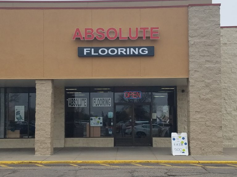 Carpet and Flooring in Cheyenne, WY